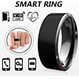 Smart Ring waterproof dust-proof fall-proof for NFC Electronics Mobile Phone (9#)