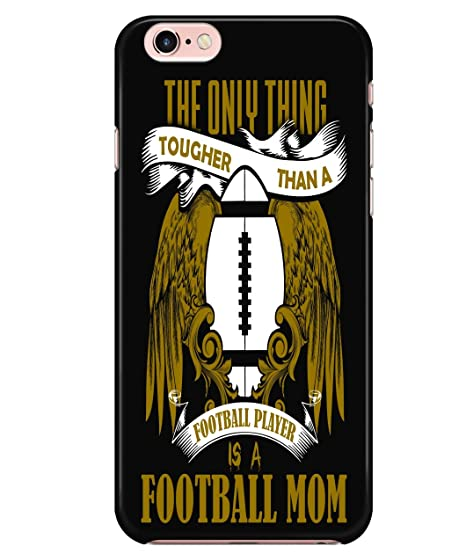 84043271bc69f Amazon.com: iPhone 7/7s/8 Case, Football Player Case for Apple ...