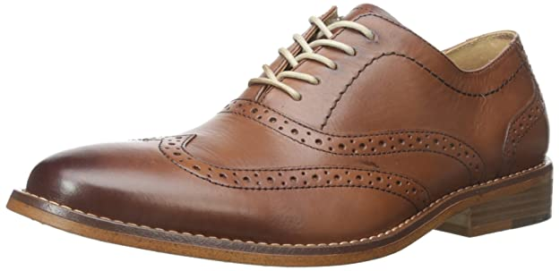 Review G.H. Bass & Co. Men's Corbin Oxford