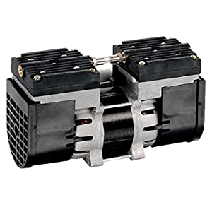 Maisi Mini 110V Diaphragm Vacuum Pump 24L