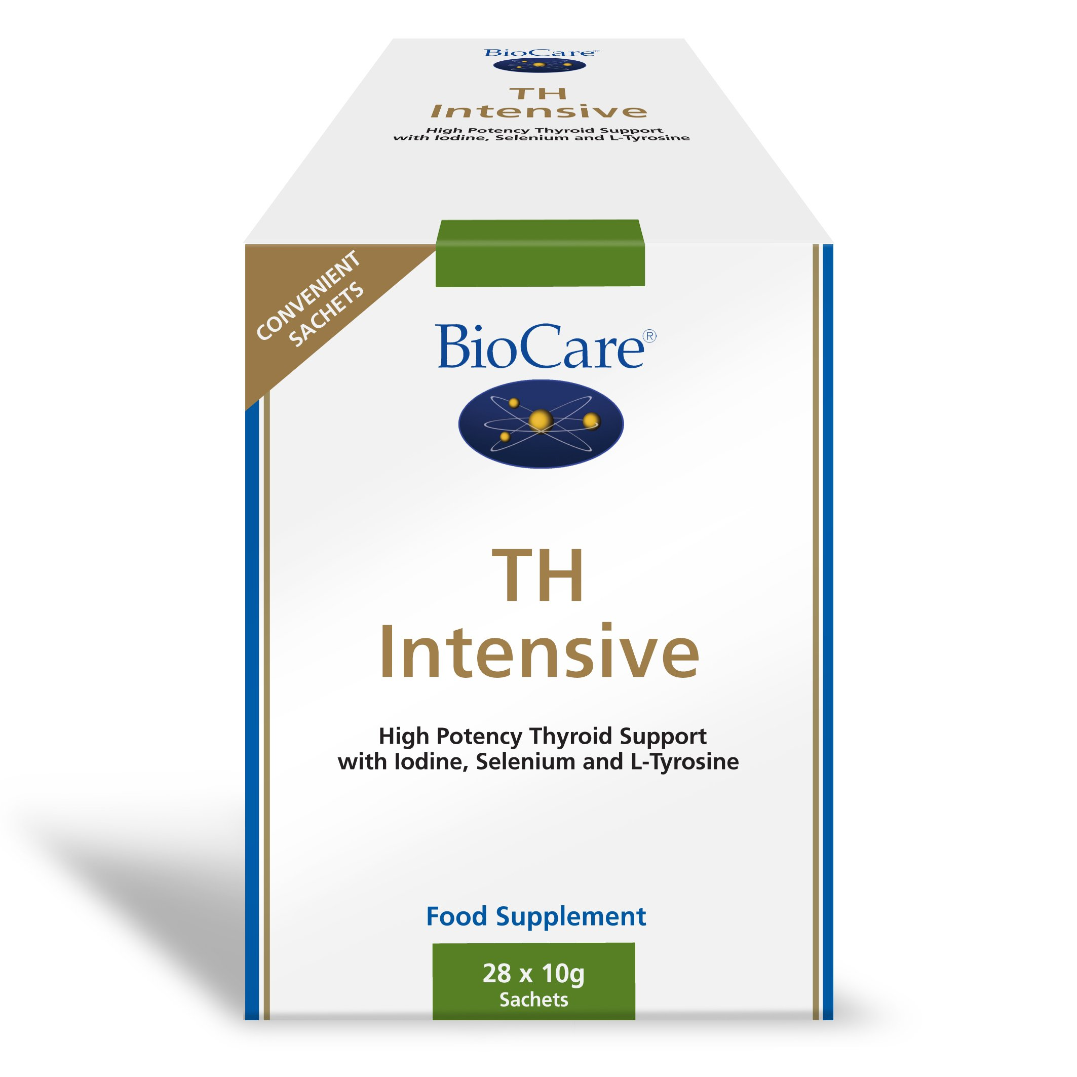 TH Intensive - 28 Sachets by Biocare (Image #1)
