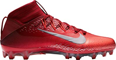 0f39241b20a Nike Men s Vapor Untouchable 2 Football Cleats (9.5
