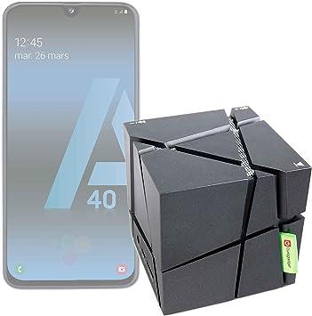 DURAGADGET Altavoz inalámbrico Portátil para Smartphone Samsung ...