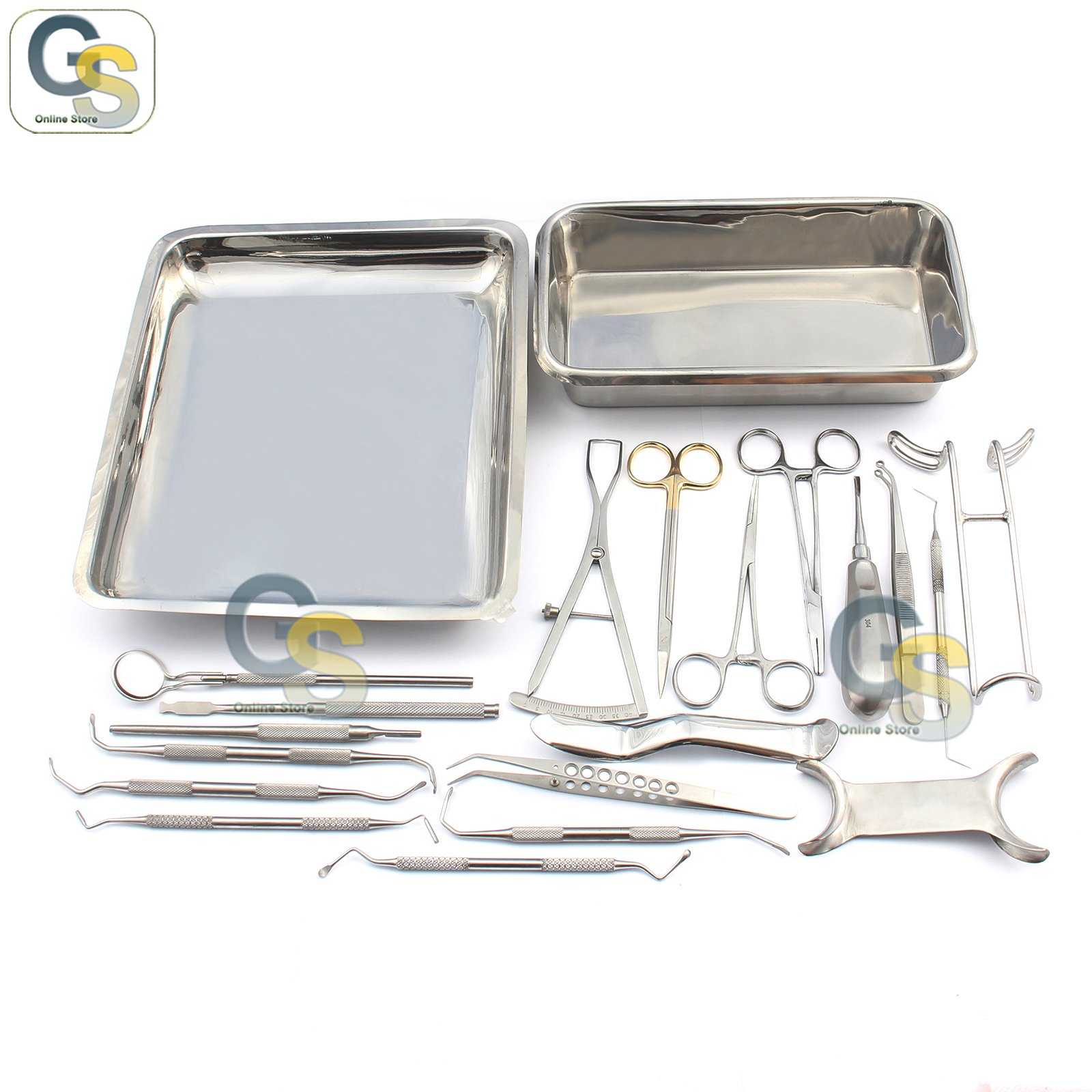 G.S-IMPLANT KIT-2 BEST QUALITY