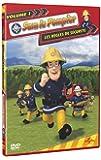 Sam le Pompier - Volume 1 : les règles de sécurité