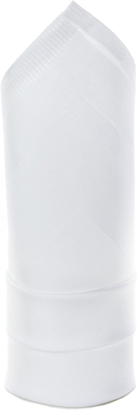 Linen Zone Lot de 12 serviettes de cuisine 40 x 60 cm torchons de bar blanc moutarde et noir 40 x 60 cm 100 /% coton fil/é /à anneaux torchons de cuisine doux et tr/ès absorbants