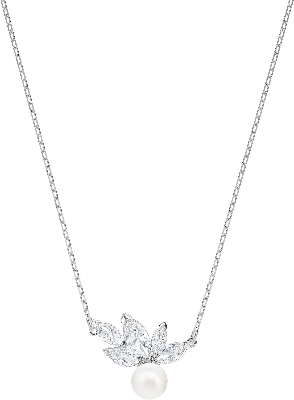Tres Jolie crystal swarovsk necklace