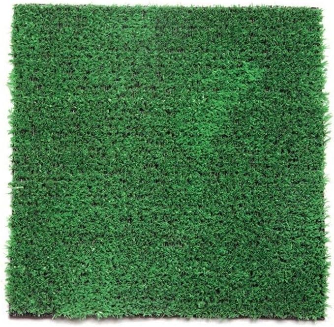 Césped Verde Hierba sintética Moqueta Alfombra 300 x 200 para muebles jardín exterior: Amazon.es: Jardín