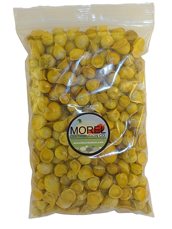 Japanese Garlic//Ajo Japones (100% Natural!!) Choose your count per: (30-60-130-150-250-400) (400)