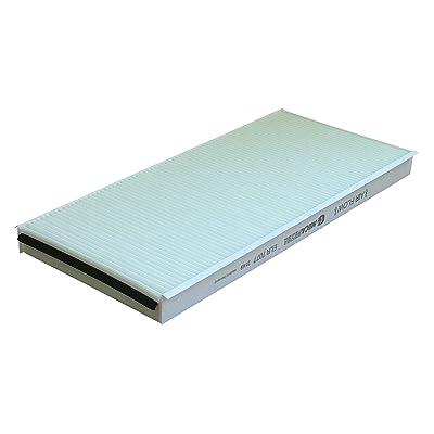 Mecafilter ELR7077 Filter, interior air: Automotive