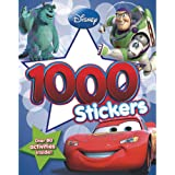 Disney 1000 Stickers