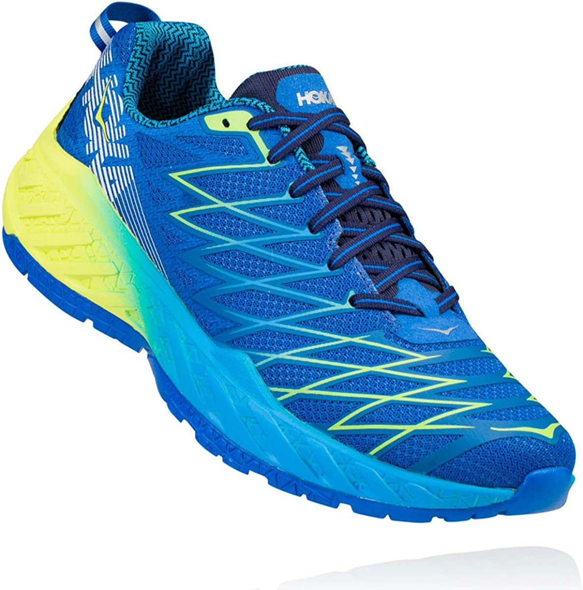HOKA ONE ONE Mens Clayton 2 Speed Shoe (13): Amazon.es: Zapatos y complementos