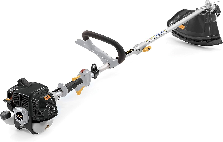 Alpina 287120104/A20 Desbrozadora de gasolina, 25.4 cc: Amazon.es: Bricolaje y herramientas