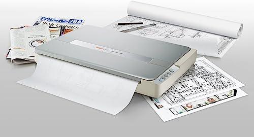 Plustek A3 Flatbed Scanner OS 1180