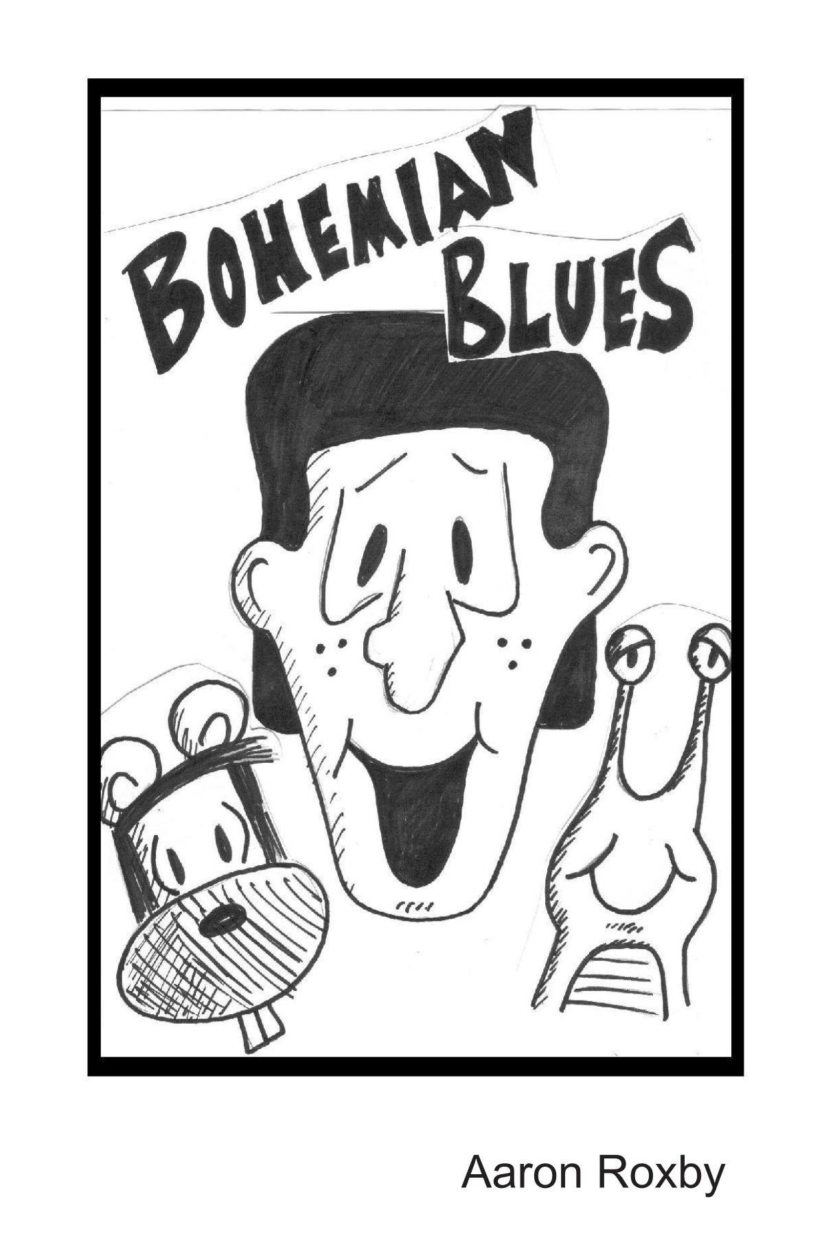 Bohemian Blues pdf