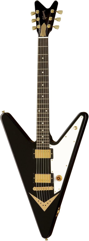 Gibson Reverse Flying V Guitarra eléctrica de edición limitada ...