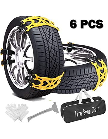 11 24.5 Cable Tire Chains with Cam Set of 2 TireChain.com 2317 11R-24.5