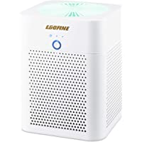 Egofine HEPA 3-in-1 Indoor USB Desktop Air Purifier
