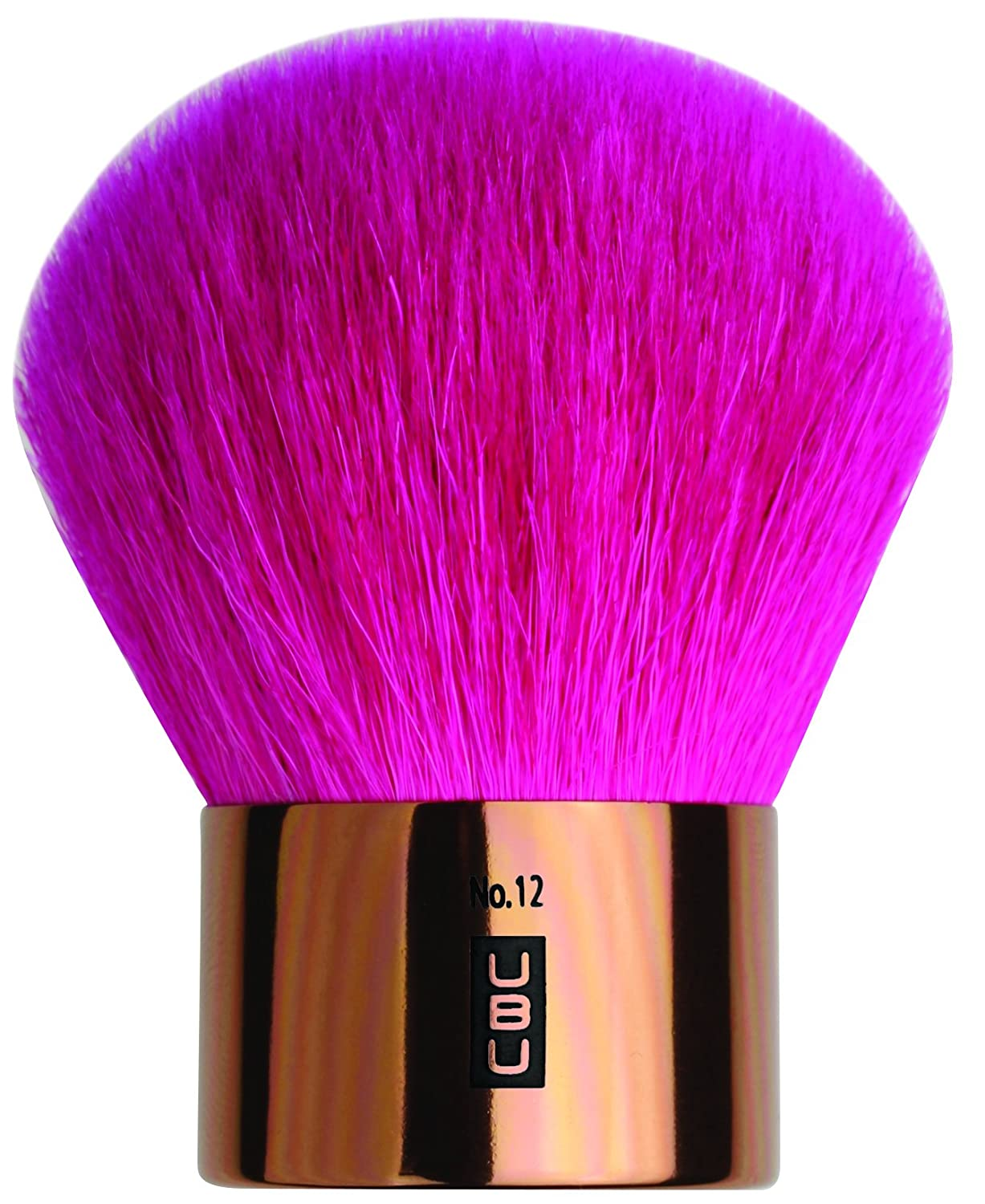 UBU Kabuki Crush Angled Blusher Brush 1 Count 19-5026