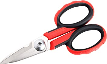 ARES 70105 | 5 1/2-inch Multi-Purpose Heavy Duty Shears |
