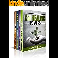 Chi Healing Powers Book Set
