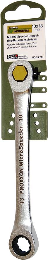 Ringratschenschlüssel Ringschlüssel Ratschenschlüssel 8mm Microspeeder Proxxon
