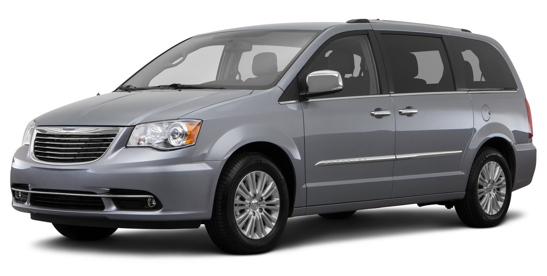 2014 Chrysler Town Country Reviews Images And Specs 1949 Hubcaps Limited 4 Door Wagon