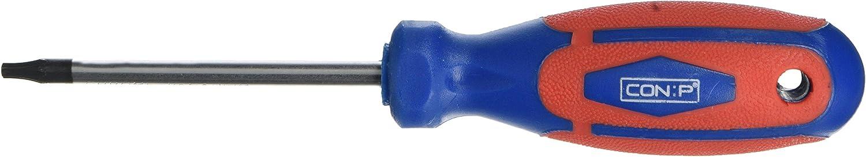 Con Gr/ö/ße TX 15 silber//blau//rot P cpt312915/Schraubendreher mit 2/C-handle