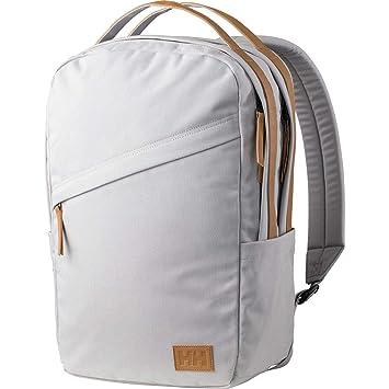 Helly Hansen - Copenhagen Backpack, Mochilas Unisex adulto, Gris (Silver Grey), 11.5x43.5x31 cm (B x H T): Amazon.es: Zapatos y complementos