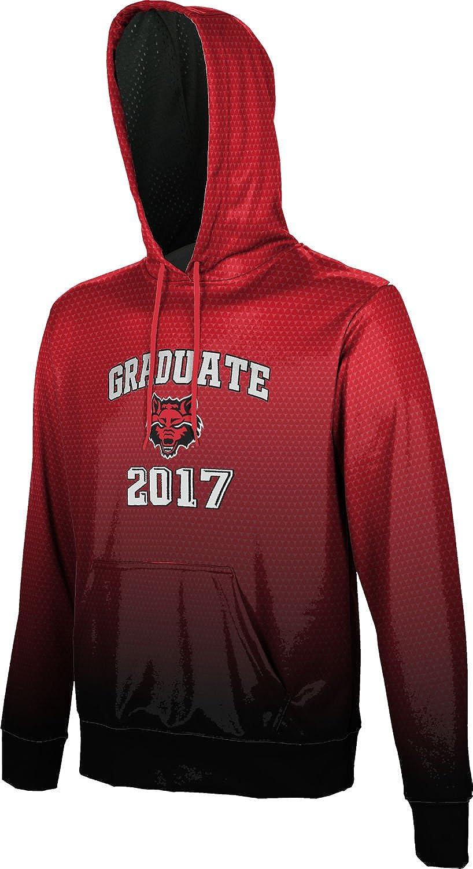 School Spirit Sweatshirt Zoom ProSphere Arkansas State University Graduation Mens Pullover Hoodie