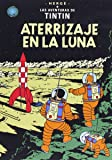 Tintin Aterrizaje En La Luna [DVD]