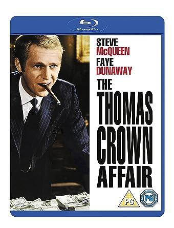 amazon co jp thomas crown affair blu ray import dvd
