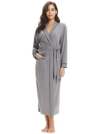 Professional Sale 2019 Men Bath Robe Kimono Cotton Lace Up Bathrobe Nightgown Spa Pajamas Long Sleepwear Gown New Underwear & Sleepwears Robes