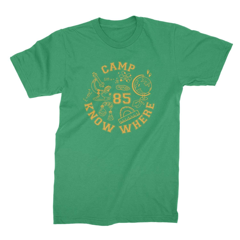 We Got Good Camp Know Where Shirt
