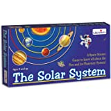 Creative's The Solar System, Multi Color