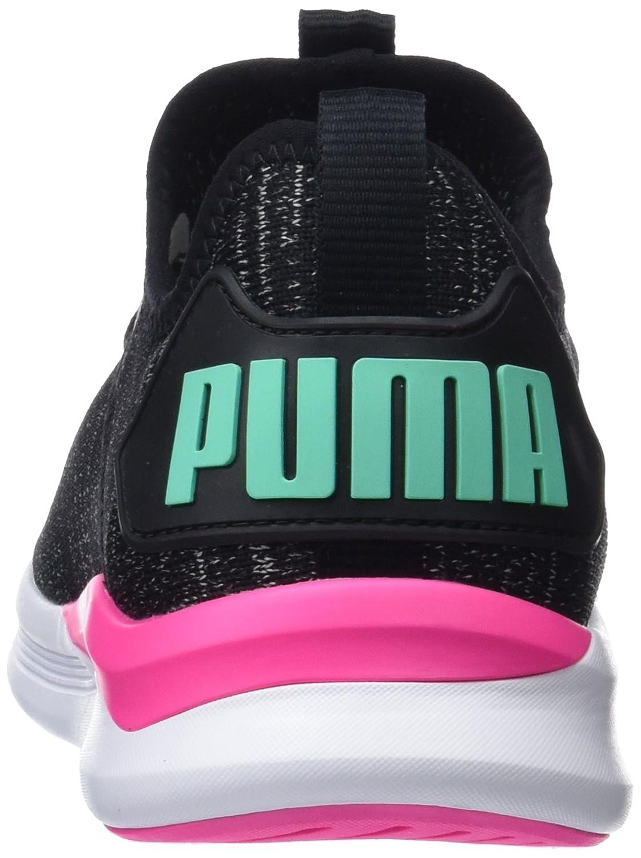 Puma Puma Puma Damen Ignite Flash Evoknit WN's Laufschuhe  6440d7