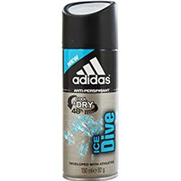 adidas climacool body spray