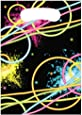 Creative Converting Glow Party Loot Bags Supplies, Multicolor