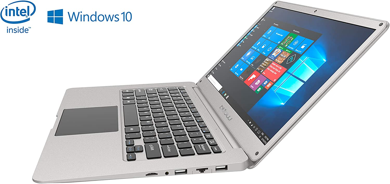 PORTATIL BILLOW XNB100PROS ATOM X5-Z8350 1.44GHZ 2GB 32GB EMMC ...