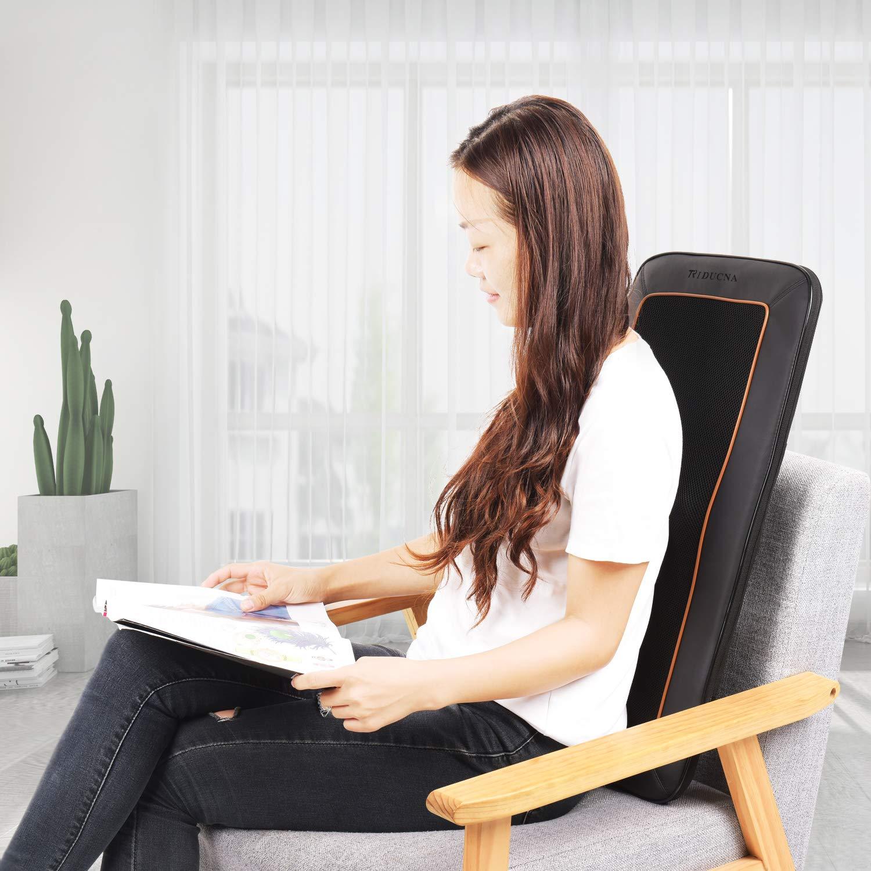 Triducna Rückenmassagegerät Massageumfang Rückenmassage