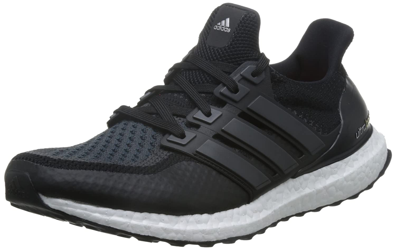 adidas uomini ultraboost atr m scarpe da corsa, diversi colori (nero