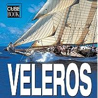 Cube book: Veleros