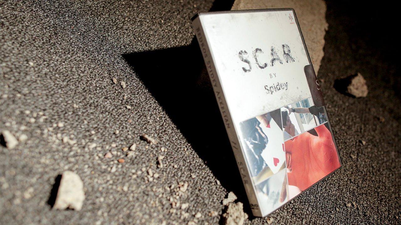 Scar - Spidey
