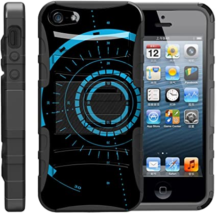 TRON-PRIME iPhone 11 case