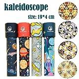 Wenini Large Expandable Rotating Kaleidoscopes