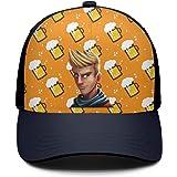 Ddsadss Mikecrack-Classic-Logo- Trucker Hats for Men Women Baseball caps Cool Hat