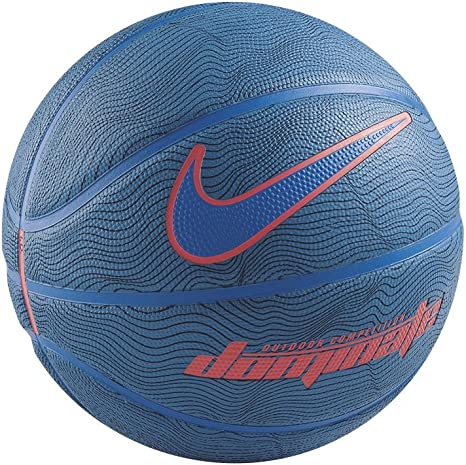 Nike Dominate (5) - Balón de Baloncesto, Color Azul, Talla 5 ...