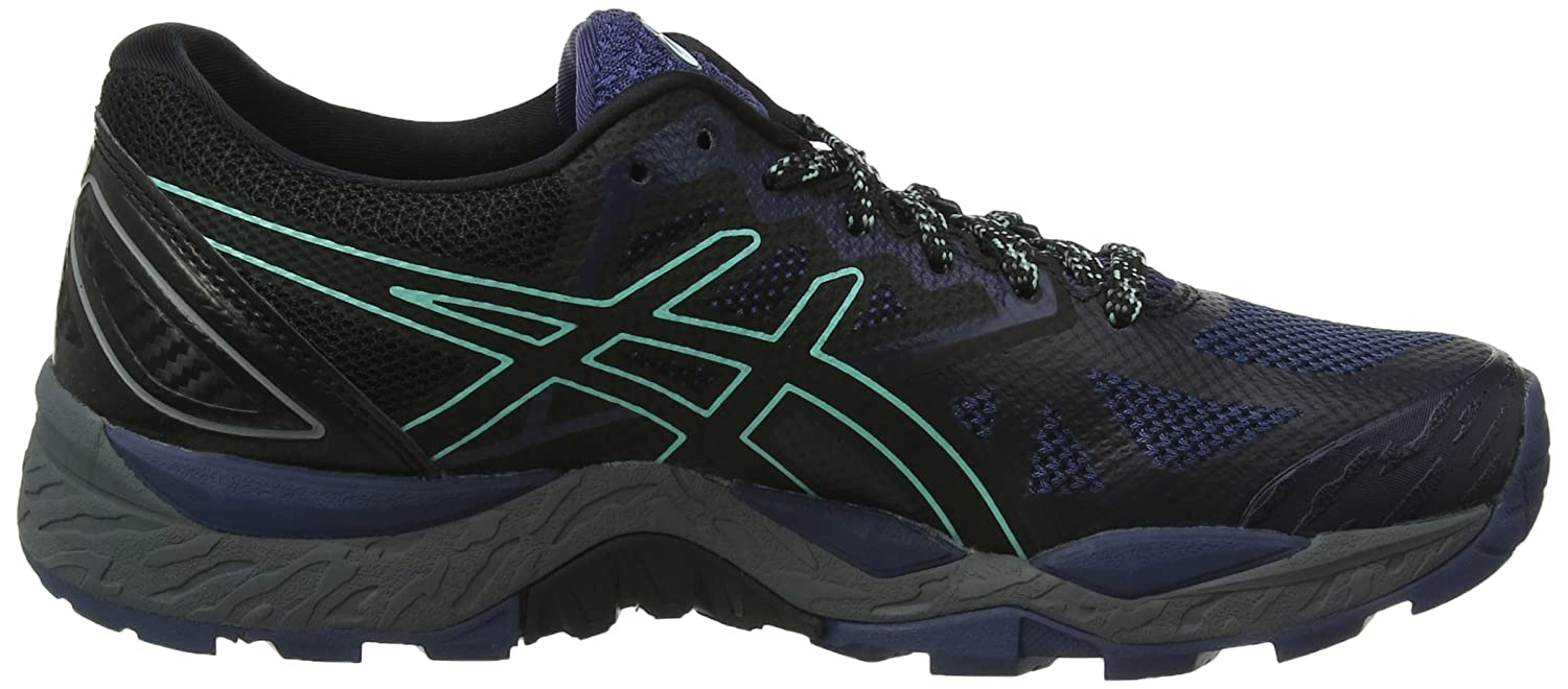 Amazon.com | ASICS Gel-Fujitrabuco 6 Womens Running Trainers T7E9N Sneakers Shoes | Road Running