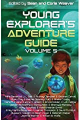 Young Explorer's Adventure Guide, Volume 5 Paperback