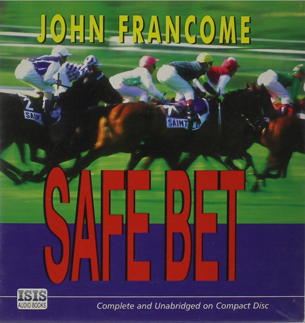 Read Online Safe Bet PDF